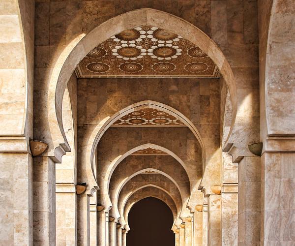 Maroc : Vallées des Roses et du M'Goun