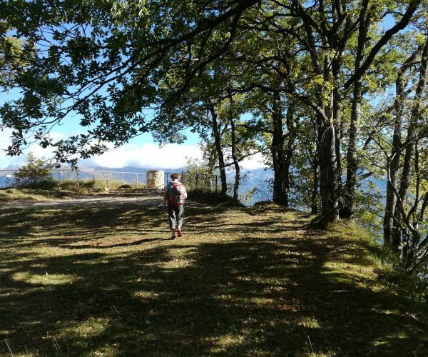 Sur les pas des Huguenots : De Grenoble à Chambéry