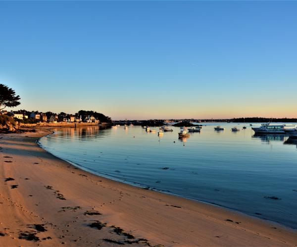 Séjour Réveillon Bretagne : Roscoff et Ile de Batz