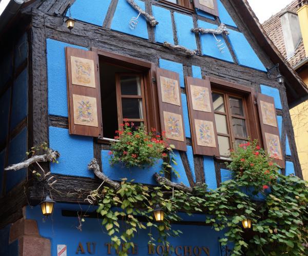 Alsace : Alsace Médiévale