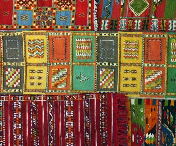Maroc : Partage et découverte en Haut-Atlas