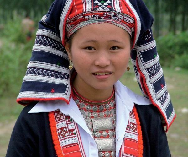 Vietnam : Peuples et rivages du Tonkin