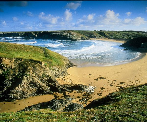 Bretagne : Belle Ile en Mer