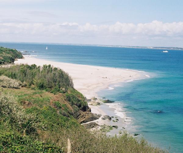 Bretagne : De Quimperlé à Lorient