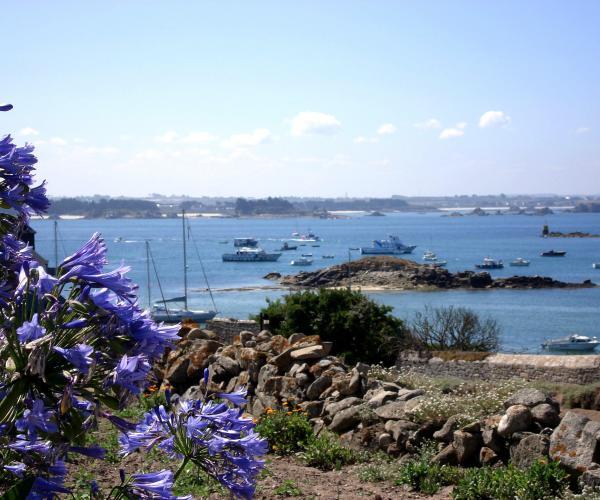 Bretagne : De Morlaix à Guissény