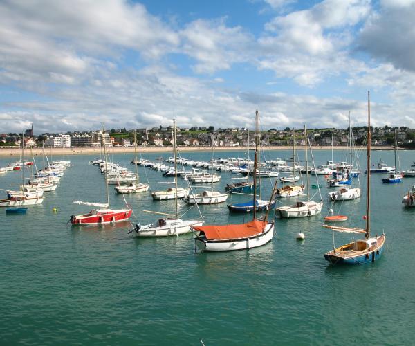 Bretagne : De Saint Malo à Saint Brieuc