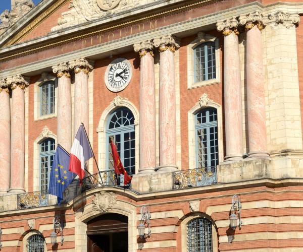 Toulouse - Maubourguet