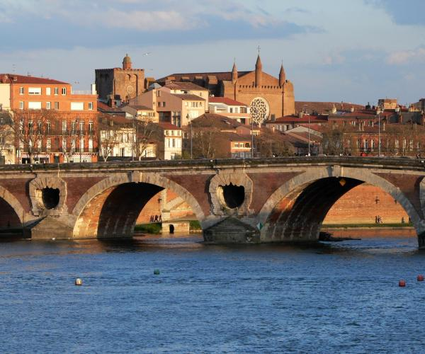 Castres - Toulouse