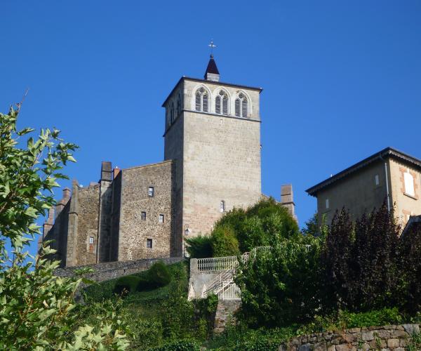 Saint Romain Le Puy - Le Puy en Velay