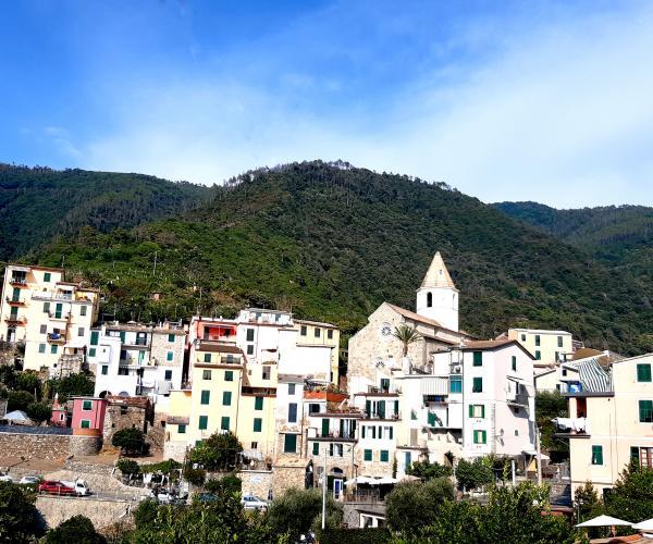 Italie : Portofino & Les Cinque Terre