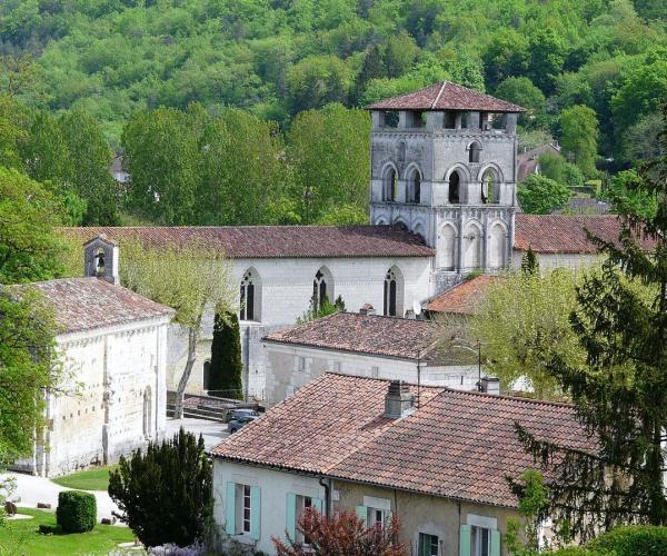 De Périgueux à La Réole