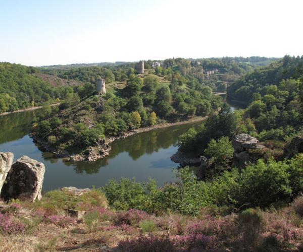 De Châteauroux à La Souterraine