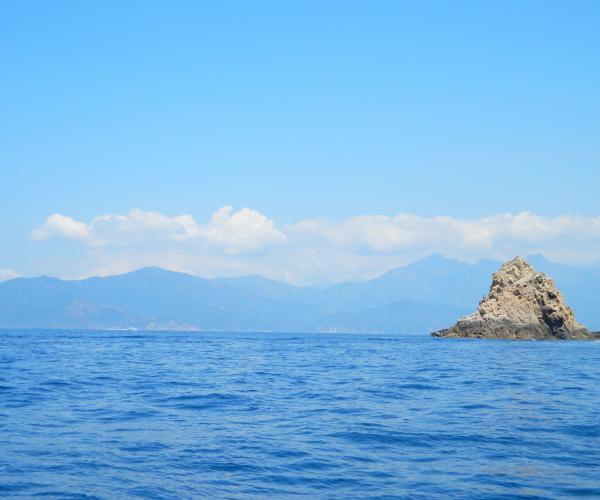 La Corse en famille : l'île aux trésors