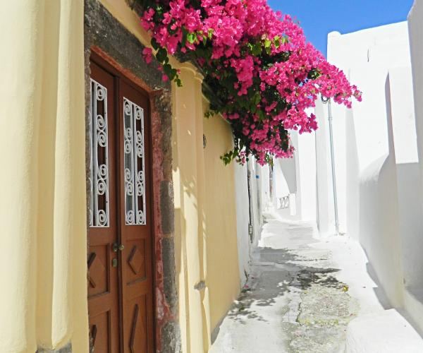 La Crète : Sur les traces de Zeus