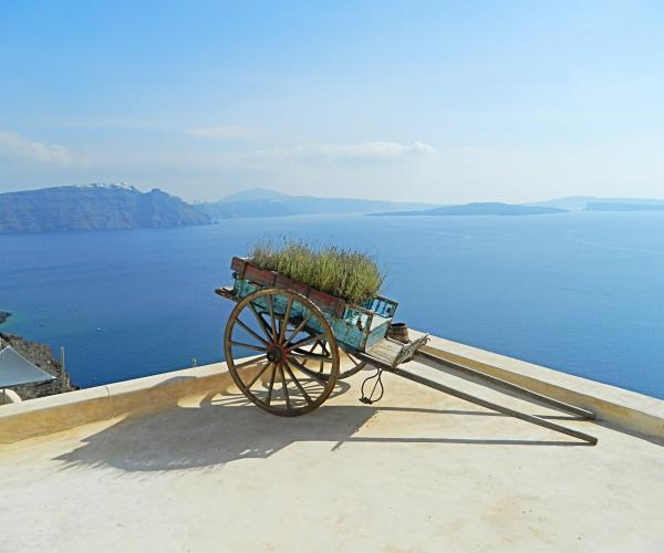 La Crète : La Crète Buissonnière