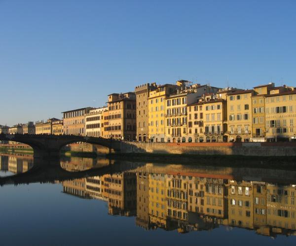 Italie : La Toscane de Florence à Sienne