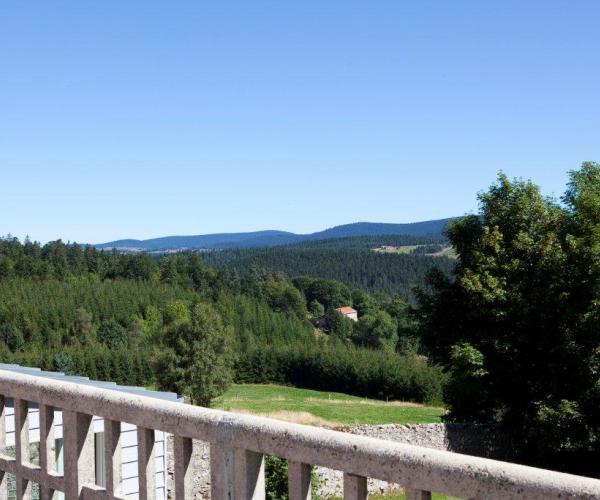 Auvergne : Randonnée gourmande autour de Saint Bonnet le Froid