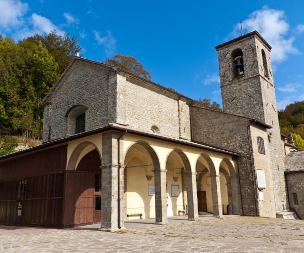 La Verna - Città di Castello