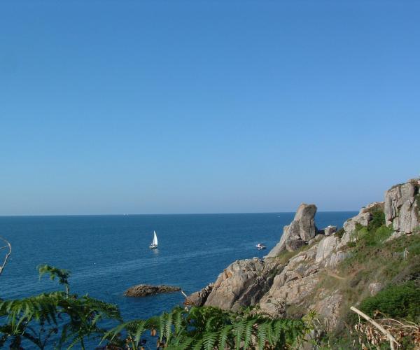 Bretagne : La Côte de Cornouaille