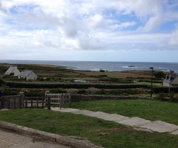 Bretagne : Roscoff et l' île de Batz en accompagné