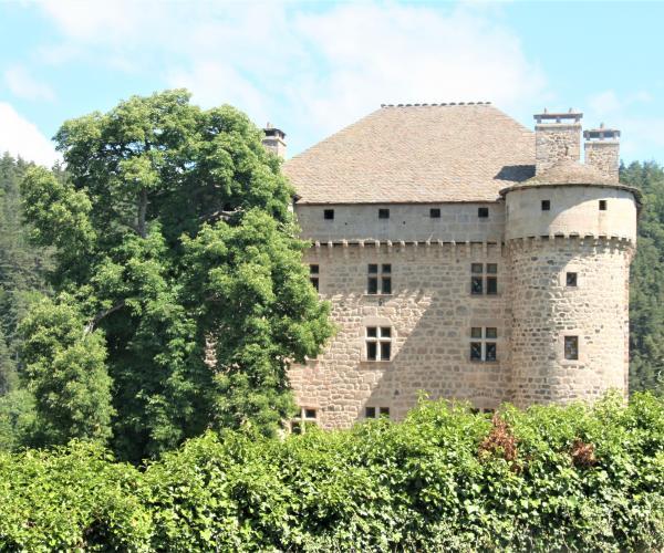 Auvergne : Loire Sauvage