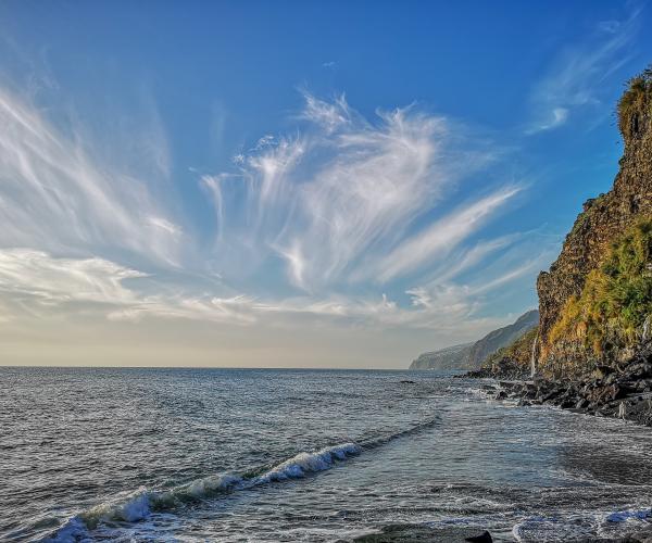 L'île de Madère : Le grand tour de l'île
