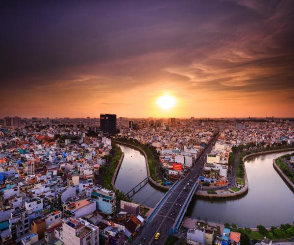 Vietnam : Les Mystères d'Indochine