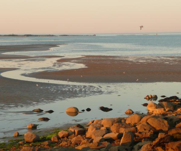 Normandie - Cotentin : Le Cap de la Hague