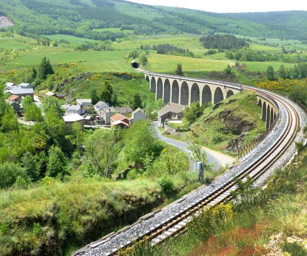 Le Puy en Velay - Chasseradès