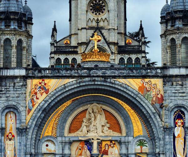 Toulouse - Lourdes