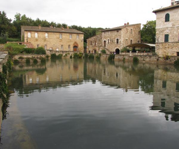 San Quirico - Montefiascone