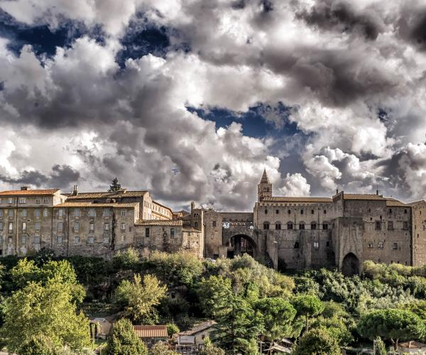 Montefiascone - Roma