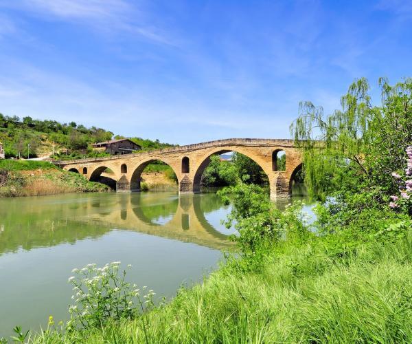 Urdos - Puente la Reina
