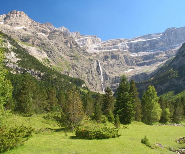 Pyrénées : Randonnée et bien être Néouvielle Gavarnie