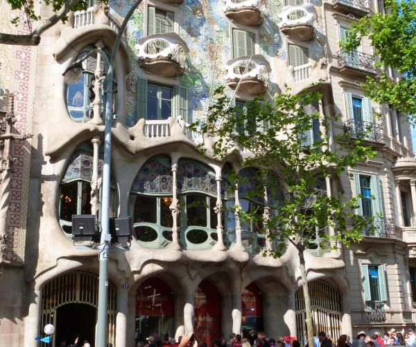 Séjour réveillon aux saveurs Catalanes à Barcelone