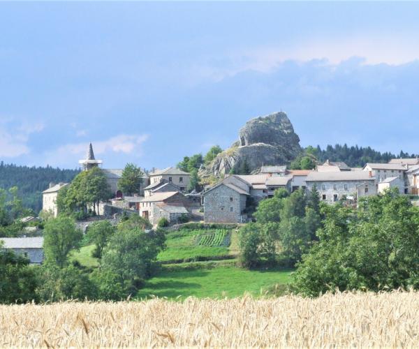 Le Chemin de Saint Régis