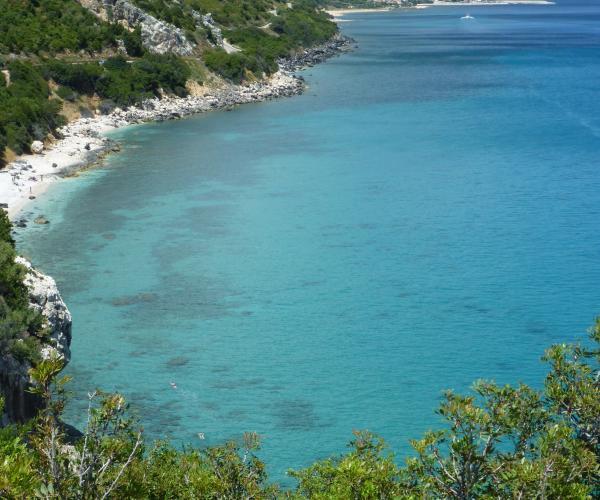 Italie : La Sardaigne