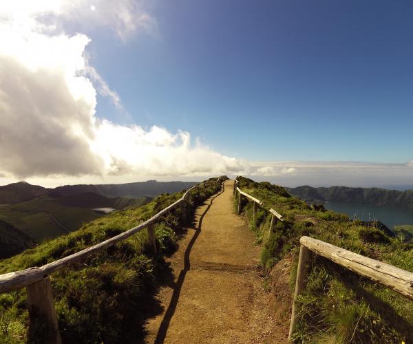 Portugal : Les Açores Sao Miguel