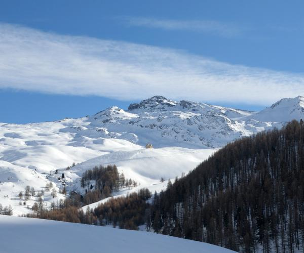 Alpes : Découverte du Queyras depuis Saint-Véran