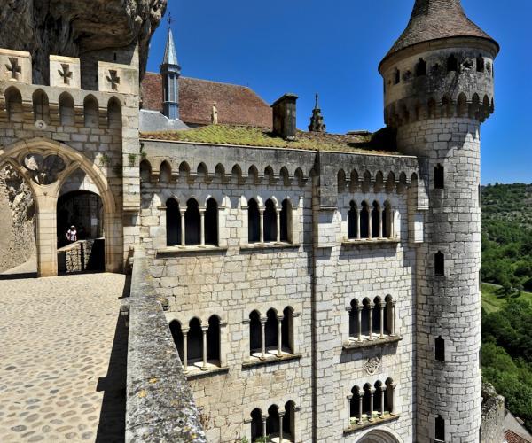 Lot et Dordogne : Quercy et Périgord