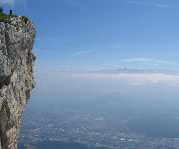 Vercors : La Perle des Pré-Alpes