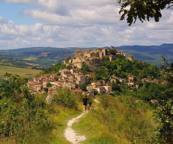 Tarn : Les Bastides Albigeoises